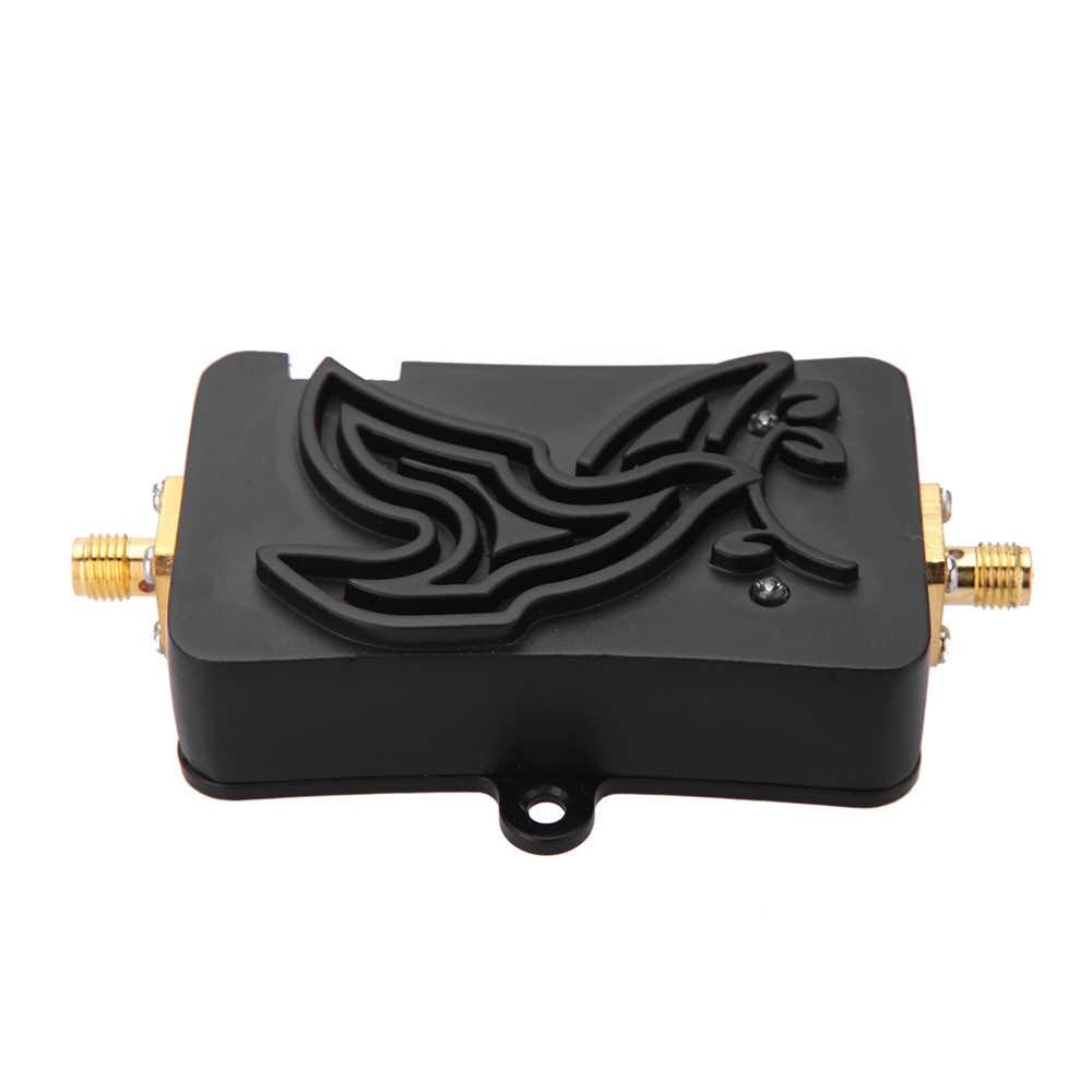 4 Вт 4000 МВт 802.11b/g/n Wifi беспроводной усилитель маршрутизатор 2,4 ГГц WLAN ZigBee BT усилитель сигнала с антенной TDD