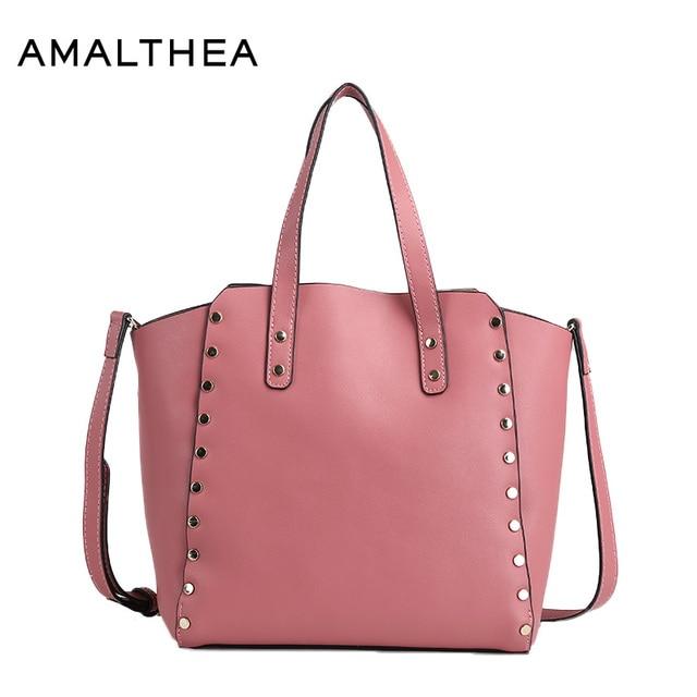 Ladies Fashionable Shoulder Handbag