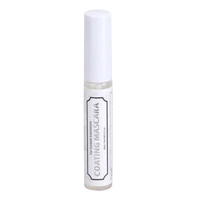 43e94d3cc75 100% brand 10ml Eyelash Care Coat Mascara Eyelash Extension Tool Individual  Fake Lashes Protective Coating