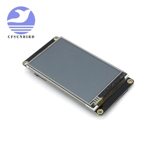 """Image 5 - 2.4"""" Nextion Enhanced HMI Intelligent Smart USART UART Serial Touch TFT LCD Module Display Panel For Raspberry Pi Kits"""
