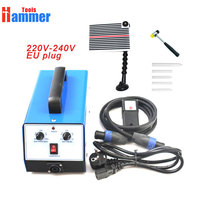 220V Hot Box Soft Dent Removal Heat Induction System Induction Machine Electro Magnetic Induction Machine For