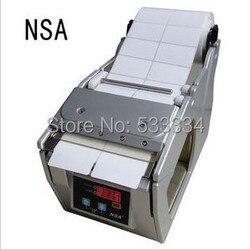 Trasporto libero X-100 Distributore di Etichette Automatico/Autoadesivo Etichetta Dispenser