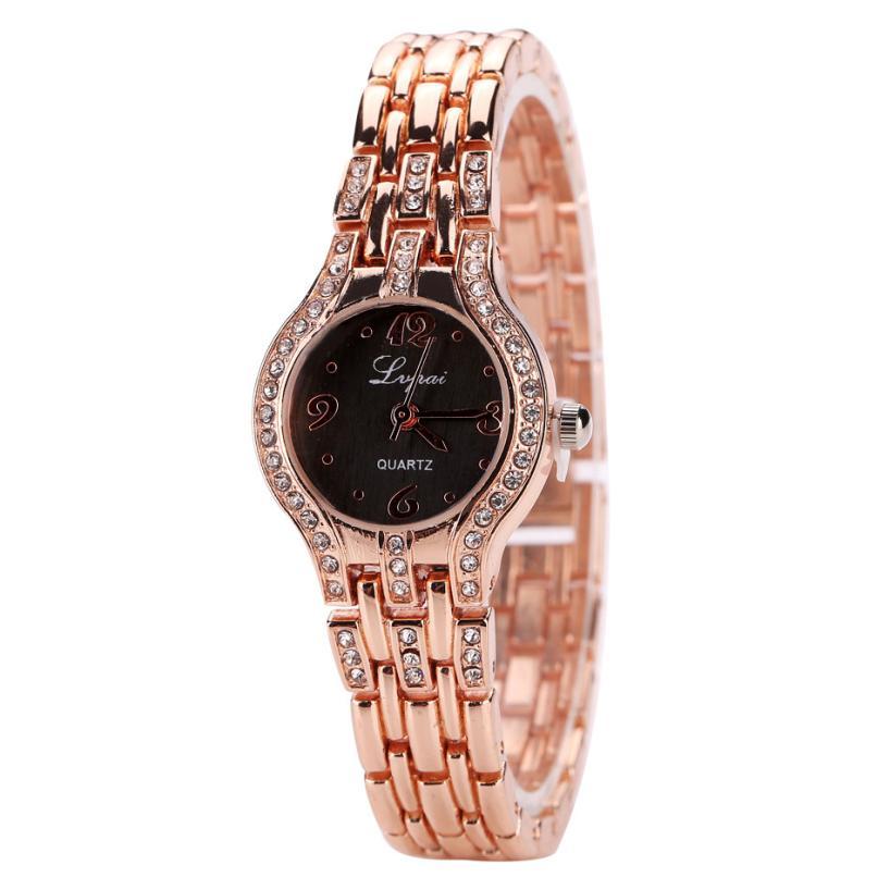 2017 new aimecor vente chaude de mode de luxe femmes montres femmes bracelet montre watch hot. Black Bedroom Furniture Sets. Home Design Ideas