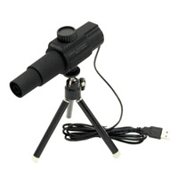 Smart Digital USB Telescope Monocular Adjustable Scalable Camera ZOOM 70X HD 2.0MP Tape Monitor for Photographing Video Taping