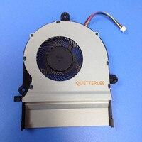 New CPU Cooling Fan For ASUS K501LX K501UX A501L V505L K501LB5200 K501L 13nb08q1t01011 Ns85b01 14m03 Cooler