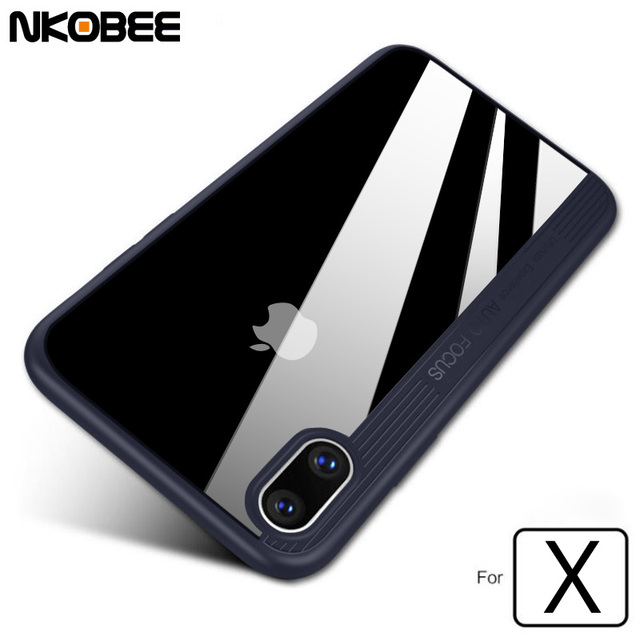 coque iphone x ultra slim