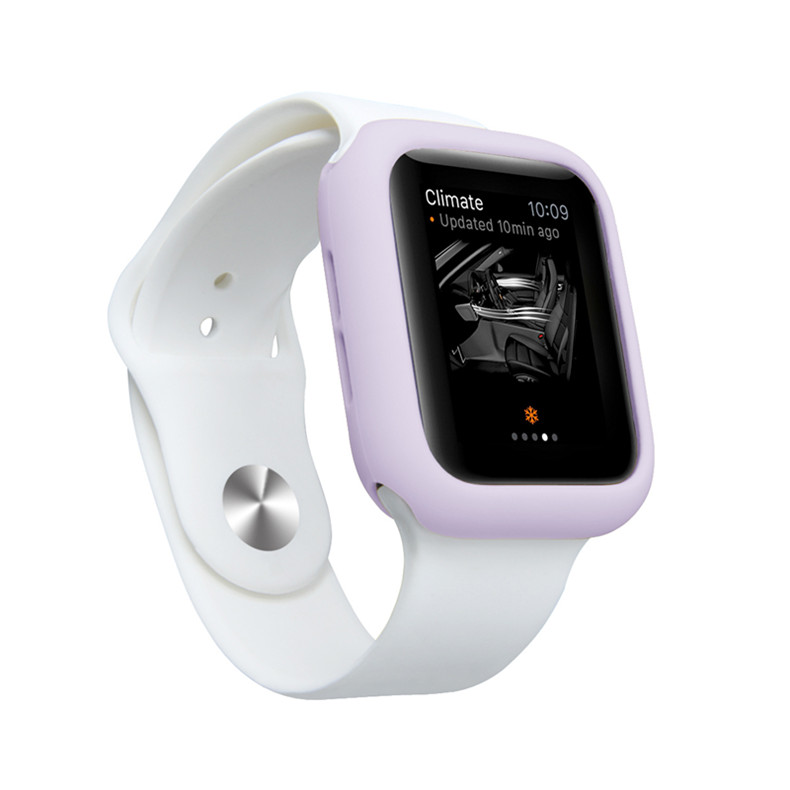 Colored ShockProof Case for Apple Watch 64