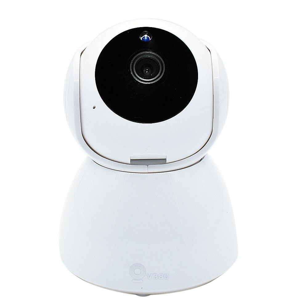 CCTV H.265 WiFi IP Câmera HD 1080 p Mini P2P Monitor Do Bebê de Vídeo Sem Fio câmera do ip DO IR Indoor Segurança Inteligente câmera de Visão noturna