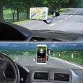 Janela do Carro titular Do Telefone Do Carro Universal Windshield Mount Holder Para o iphone 5 5S 5C 6 Plus para sony Samsung meizu ZUK Smartphone
