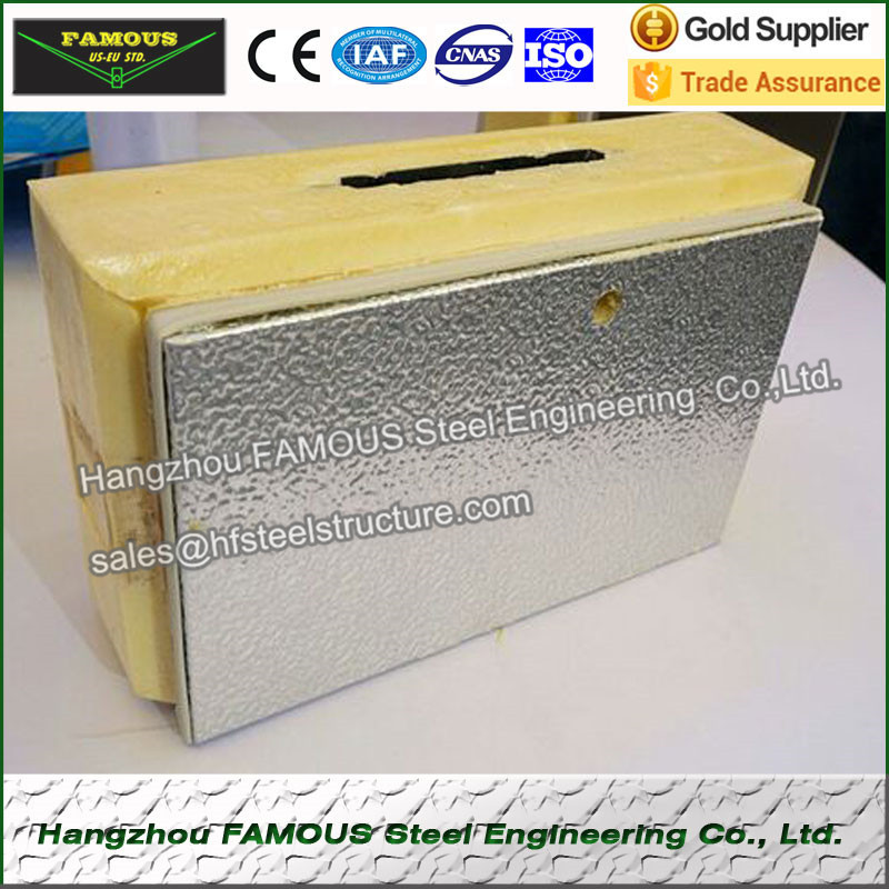 Embossing Aluminum Panel