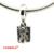 Serve para pandora pulseira eu amo ler dangle beads 100% authentic 925 prata esterlina encantos jóias atacado fl450