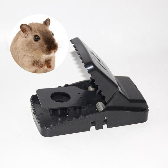 2017 eficaz trampa para ratas mole ahuyentador mole repelente roedor ratones rat n repelente de - Trampas para cazar ratas ...
