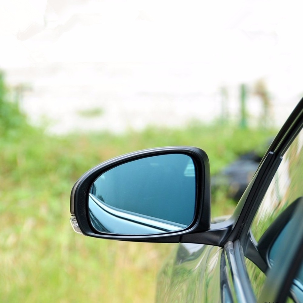 Iveco Daily Upper Top Large Door Wing Mirror Glass Heated Right O//S 2006 2014