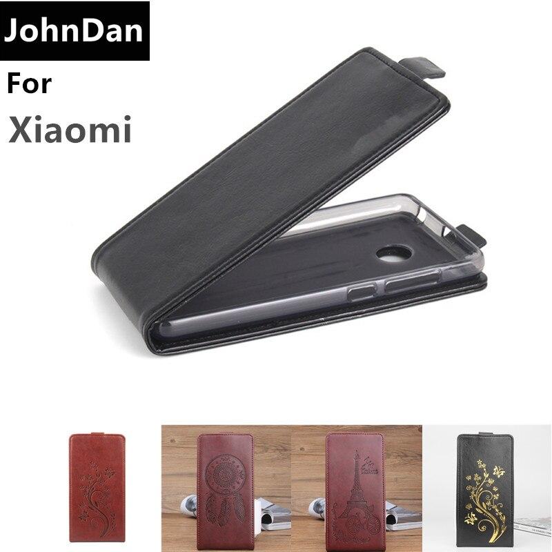 For Xiaomi Redmi 6A Note 5 Plus S2 4 4X 5A 3 Pro 4A Mi5X MiA1 Mi8 SE Leather Flip Book Case For Redmi Red Mi Note 5 4X 4 8 Cover