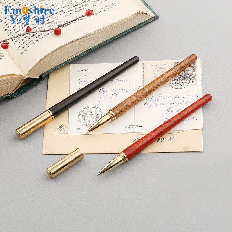 New Arrival Ballpoint Pen Luxury Stationery for School Office Writing Supplies Top Quality Weeding Gifts for Man Ball Pen P362
