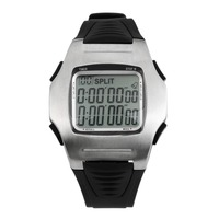 Soccer Referee Timer Sports Match Game Wrist Watch Football Chronograph Free Shipping