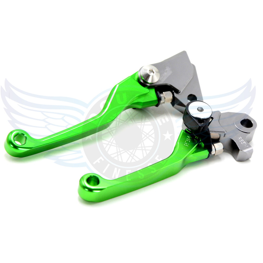 motorcycle Pivot Brake Clutch Levers cnc brake clutch lever For KTM 250SX 250 SX 2006-2013 2007 2008 2009 2010 2011 2012 aftermarket free shipping motorcycle parts eliminator tidy tail for 2006 2007 2008 fz6 fazer 2007 2008b lack