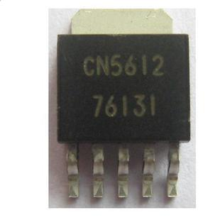 CN5612 encapsulation TO252 5 3 w LED constant current driver IC brand new