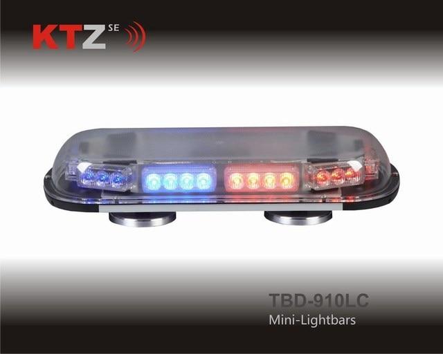 LED flash pattern Mini lightbar (TBD-910LC)
