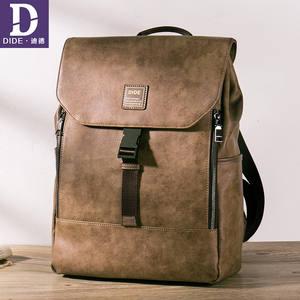 e4a48457fc70 DIDE Laptop Backpack School Bags Men Women