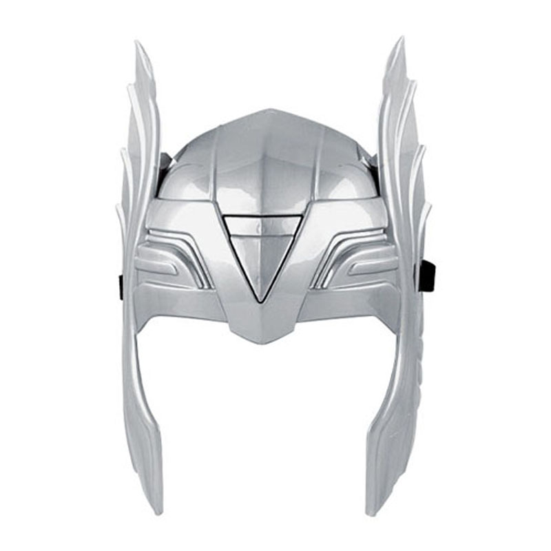 Marvel Thor máscara los Vengadores guerra para Masquerade Party Halloween máscara Cosplay juguete de regalo