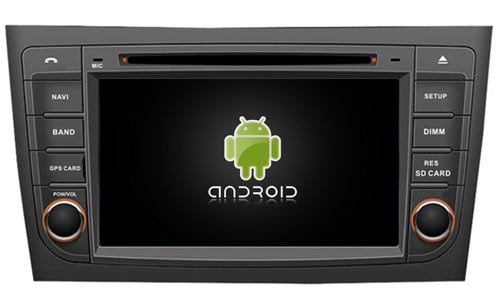 Android 7 1 1 2GB ram font b car b font dvd Audio player FOR SUZUKI