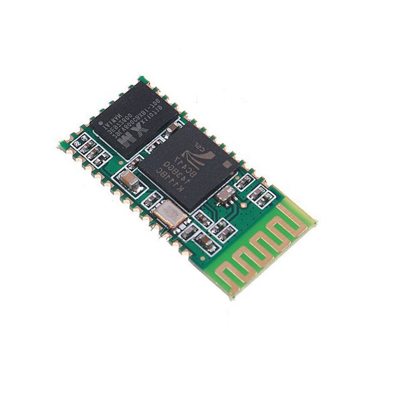 1PCS HC-06 30ft Wireless Bluetooth RF Transceiver Module serial RS232 TTL arduino free shipping 5pcs serial rs232 ttl hc 05 30ft wireless bluetooth rf transceiver module 2 in 1