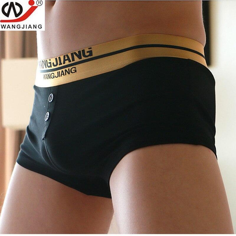 Jockmail Moda para Hombre Ropa Interior Boxers Boxers para Hombre Malla para Hombre Calzoncillos Ropa de Dormir para Hombre Transpirable Homewear