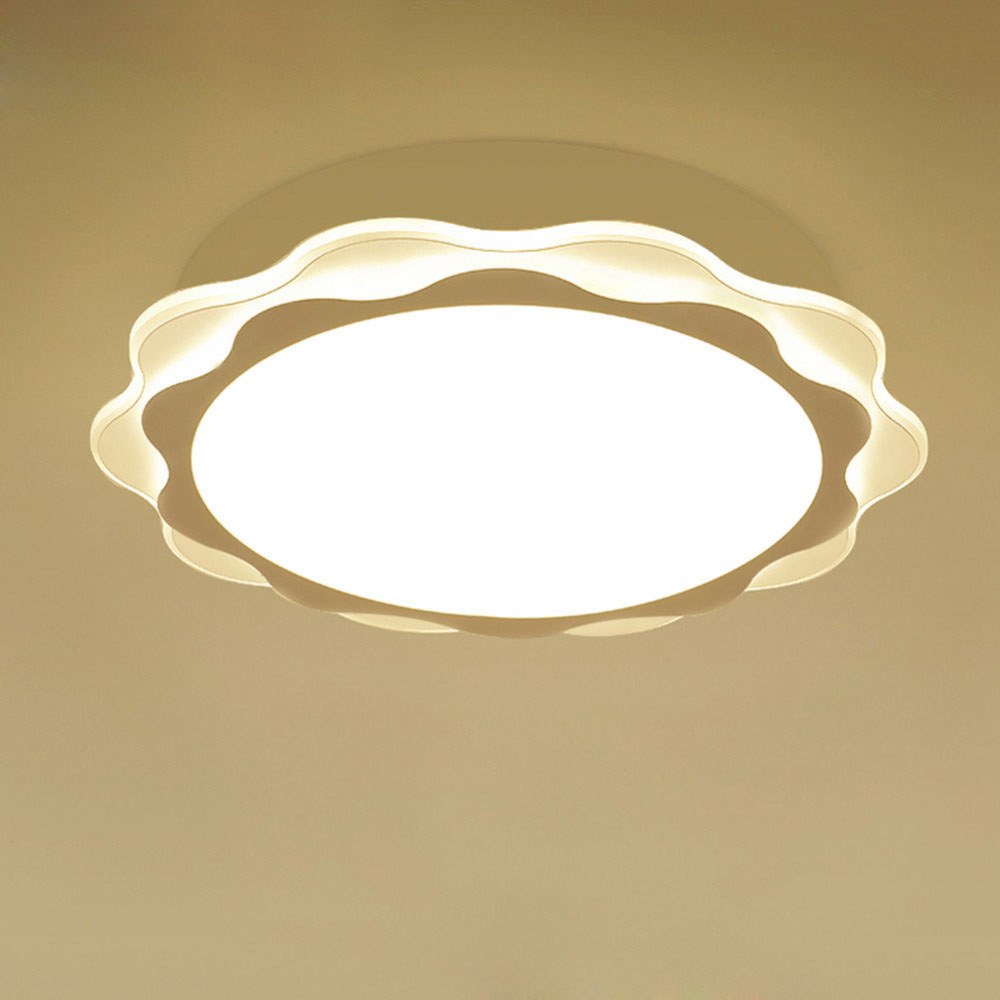 Modern Led Bedroom Ceiling Lights Children room Ceiling Lamps Ultrathin for home living room bedroom Study Dining Room