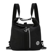 Frauen Top griff Schulter Tasche Designer Handtaschen Nylon Umhängetaschen Weibliche Casual Shopping Tote Messenger Taschen