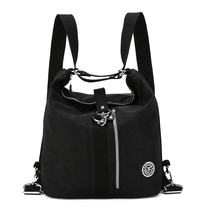 ผู้หญิงกระเป๋าสะพายด้านบนกระเป๋าถือกระเป๋าถือ NYLON Crossbody กระเป๋า Casual Shopping Tote กระเป๋า Messenger