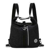 Vrouwen Top Handvat Schoudertas Designer Handtassen Nylon Crossbody Tassen Vrouwelijke Casual Shopping Tote Messenger Bags