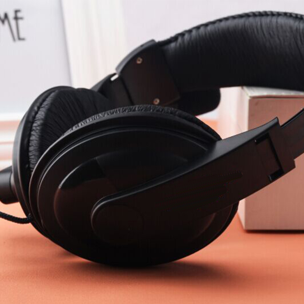 SOYTO SY750MV Original Wired Stereo Bass Headset Gaming - Bærbar lyd og video - Foto 3