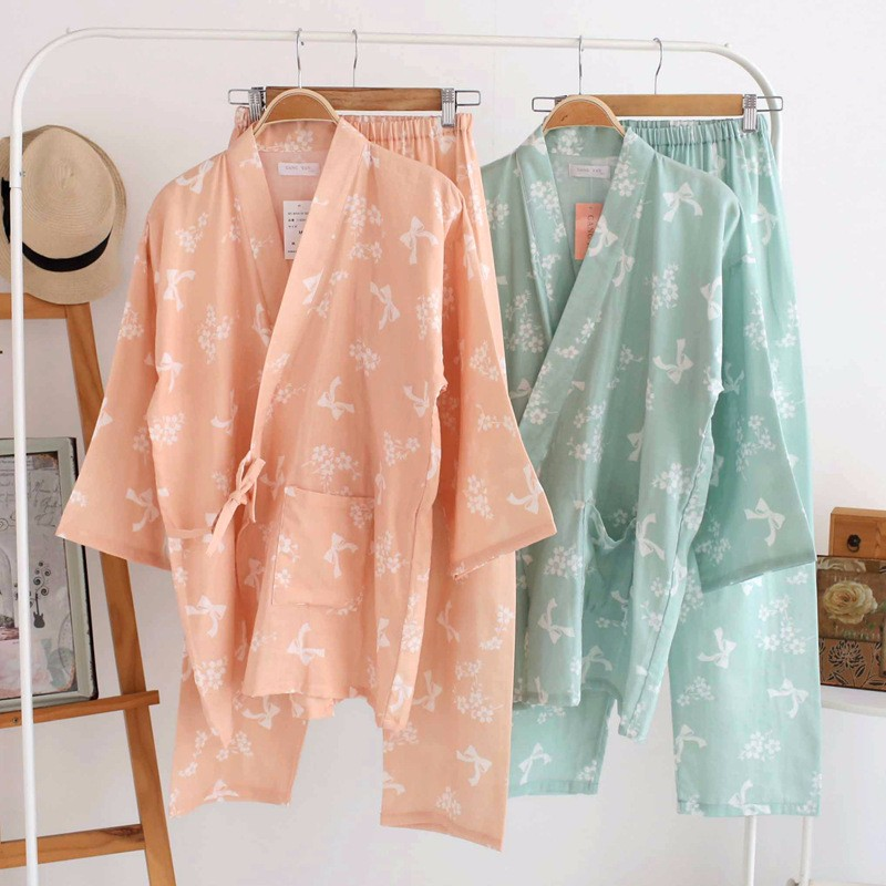 cute pajama summer sleepwear women