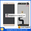 Rose Gold Full LCD DIsplay + Touch Screen Digitizer Assembly For Letv LeEco Le 2 X620 1920x1080 FHD 5.5inch Free Shipping