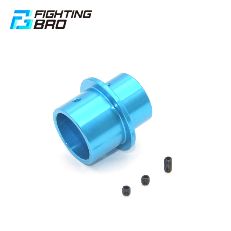 FightingBro 2.0 Adapter Ring Connect BD556 Split Gel Blaster Gearbox M4 Airsoft Air Guns