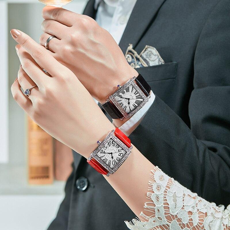 Fashion Casual Heren Horloges Waterdicht Analoge dress Horloges Mannen Quartz Horloge Set Voor Mannen Klok Relogio Masculino-in Quartz Horloges van Horloges op  Groep 1