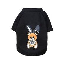 Cute cartoon playboy Sphynx cat hoodie