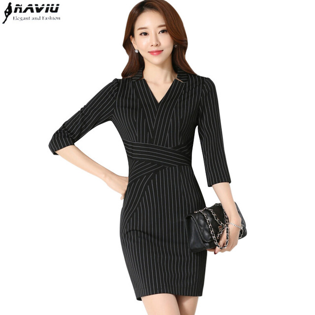 One Sleeve Dresses for Work