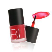 New Liquid Tony Moly Cherry Pink Lip Tint Stain Magic Lip Plumper Nature Long Lasting Moisturizing Matte Lipstick by Bling