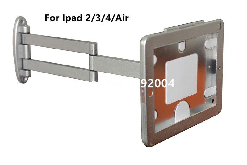 tablet caso seguro 2 antifurto suporte para Ipad 3 4 ar