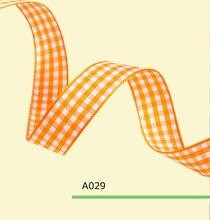 1 1 2 inch 38mm tartan ribbon