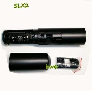 Image 1 - Carcasa/funda/cubierta de micrófono inalámbrico para Shure SLX2 SLX24 SM58 BETA58 Mic