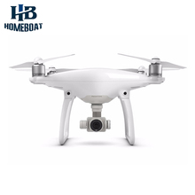Instock now Newest DJI Phantom 4 font b Drone b font Quadcopterr New features Visual Tracking