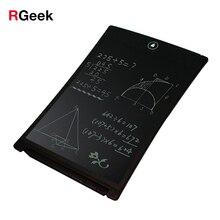 Brinquedos de desenho Escrita LCD Tablet Apagar Desenho Tablet Paperless LCD Eletrônico Almofada de Escrita Placa de Escrita para Crianças Dos Miúdos Presentes