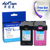Re Manufactured Show Ink Cartridges Replacement For HP 122 XL 122XL Deskjet 1000 1050 2000 2050