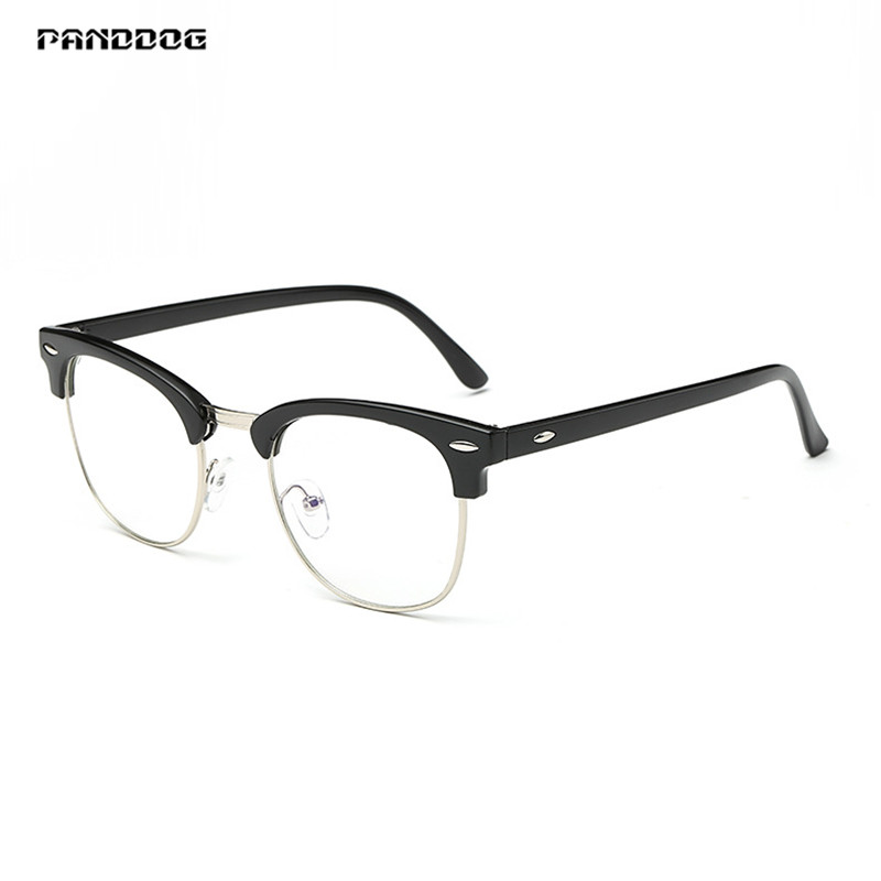 PANDDOG Glasses Anti-Radiation UV Fatigue Blue Light Blocking Computer Gaming Women/Man  ...