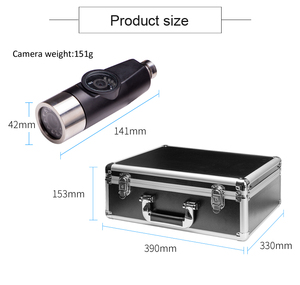 Image 3 - Eyoyo P70E 30 м трубопровод канализационная инспекция змеиная видео система DVR камера промышленный эндоскоп водонепроницаемый IP68
