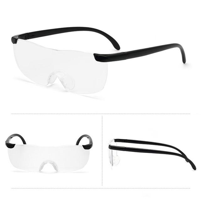 Zvětšovací brýle 2