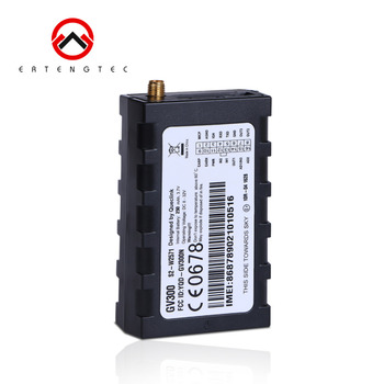 Advanced Vehicle Tracker GV300 90 Hours Standby Time Low Power Consumption Multiple I/O Interfaces For Monitoring And Control